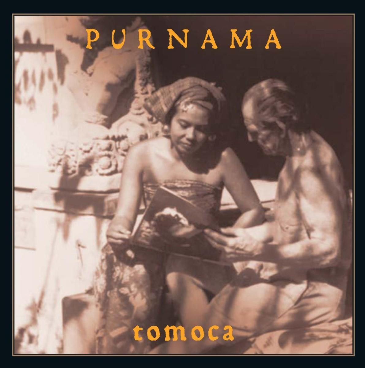 tomoca PURNAMA